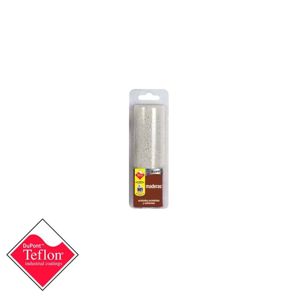 Recambio ruloto teflonado maderas termofusión 1   Potspintura.com