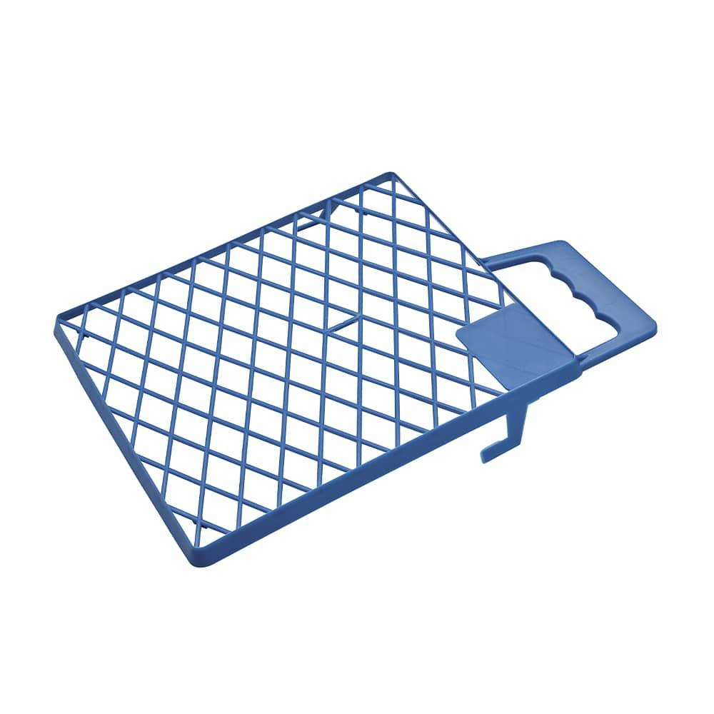 Rejilla plástico con asa para bidones 1 | Potspintura.com