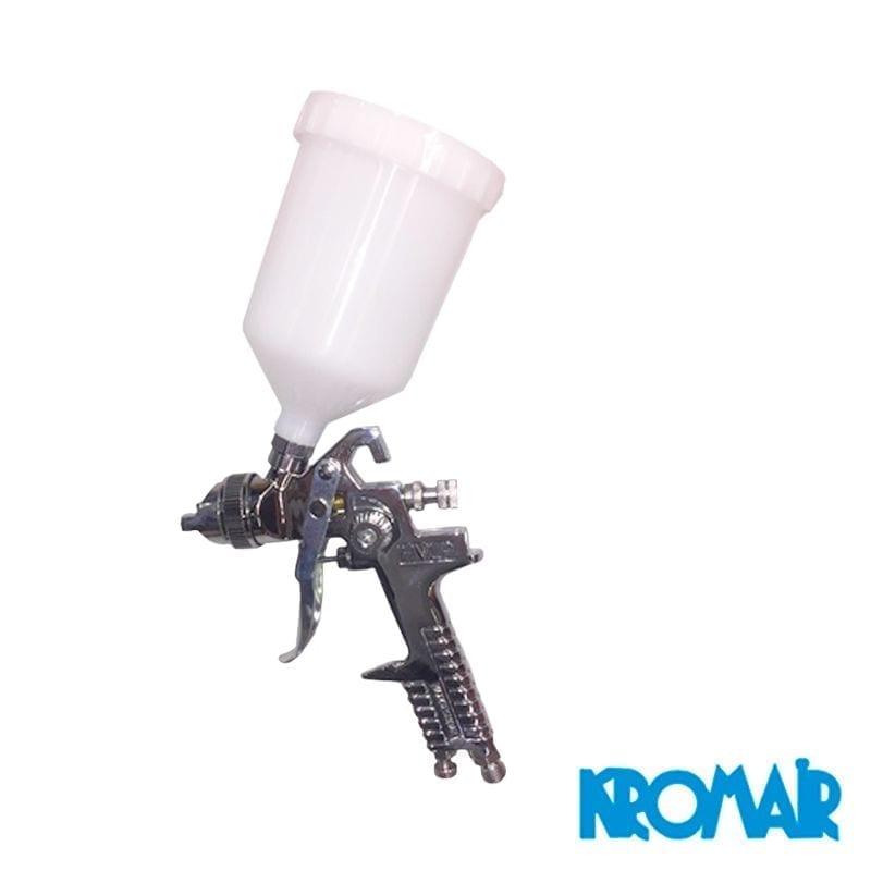 Kromair ECO H827P HVLP 2   Potspintura.com